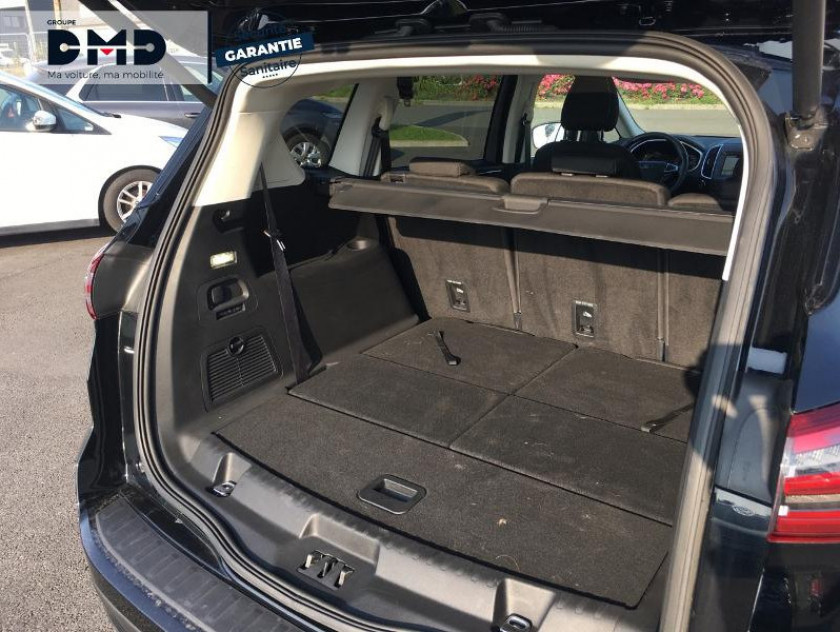 Ford S-max 2.0 Ecoblue 150ch Titanium Euro6.2 - Visuel #12