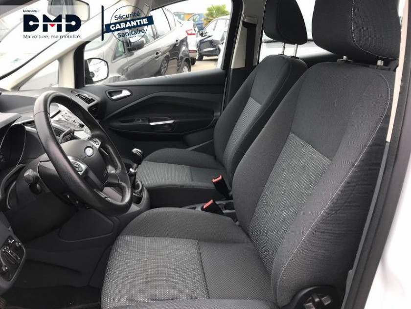 Ford C-max 1.0 Scti 100ch Ecoboost Stop&start Trend - Visuel #9