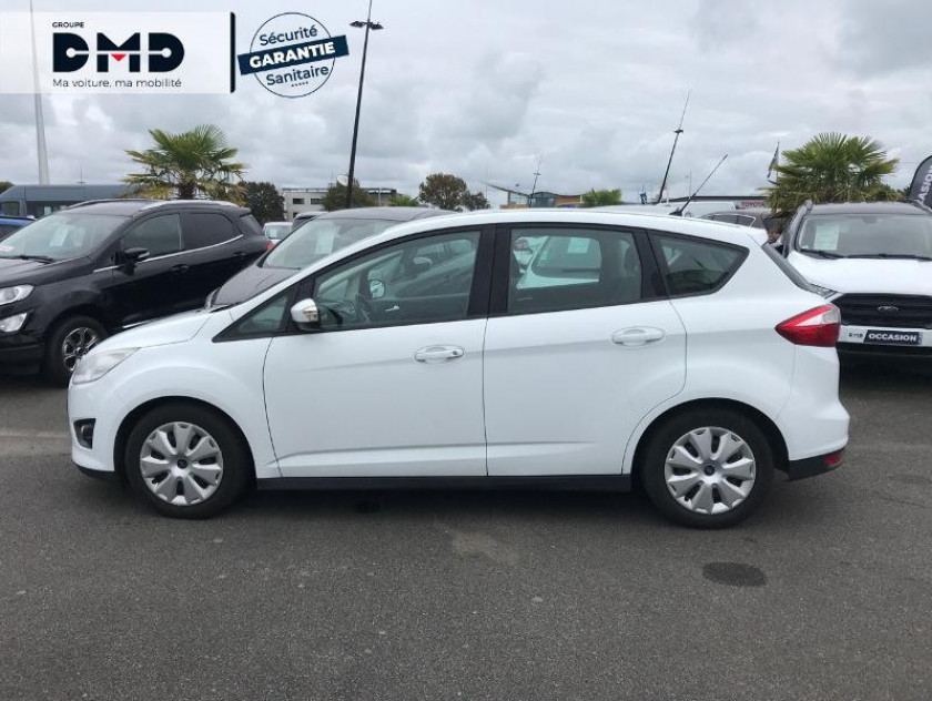 Ford C-max 1.0 Scti 100ch Ecoboost Stop&start Trend - Visuel #2