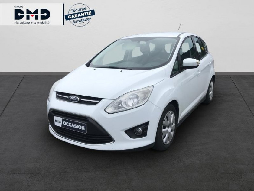 Ford C-max 1.0 Scti 100ch Ecoboost Stop&start Trend - Visuel #1