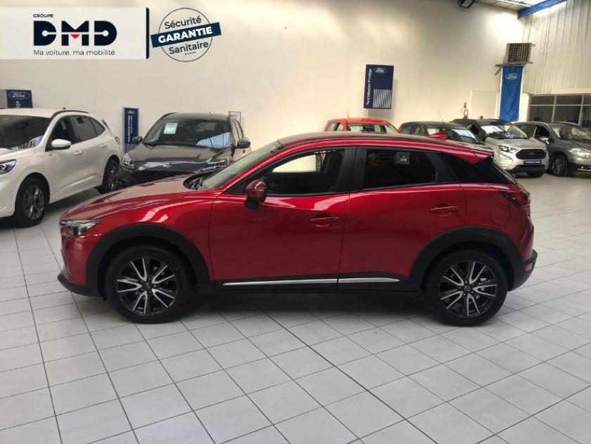 Mazda Cx-3 1.5 Skyactiv-d 105 Signature - Visuel #2