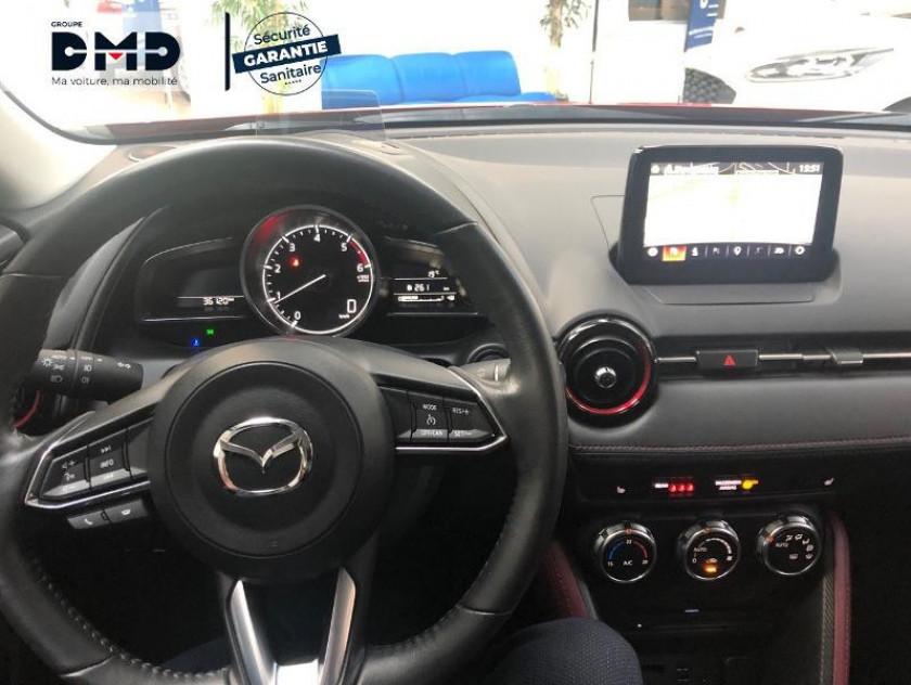Mazda Cx-3 1.5 Skyactiv-d 105 Signature - Visuel #5