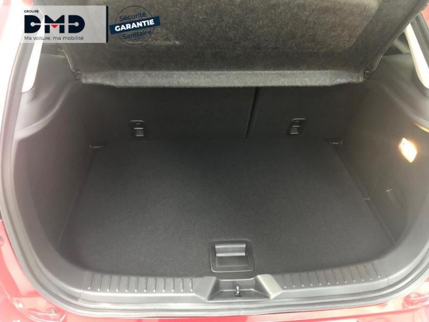 Mazda Cx-3 1.5 Skyactiv-d 105 Signature - Visuel #12