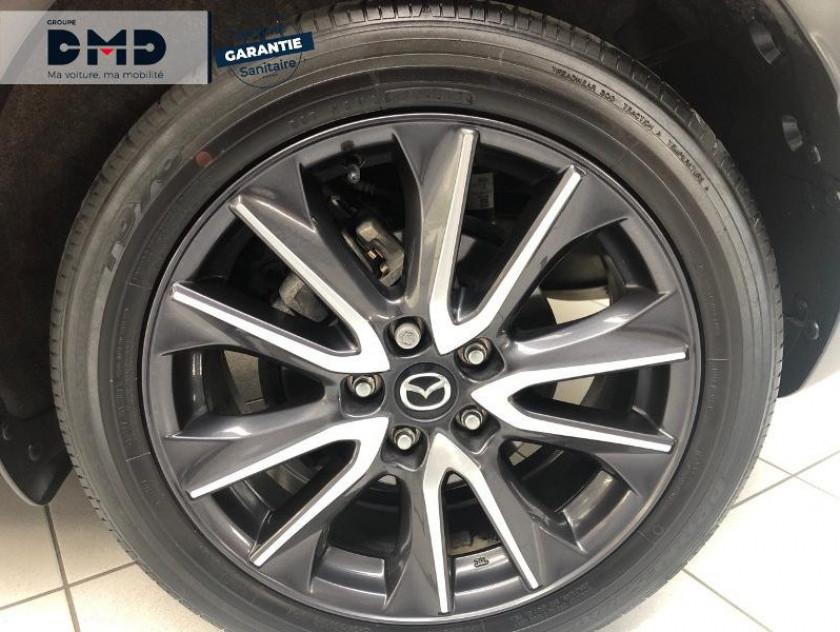 Mazda Cx-3 1.5 Skyactiv-d 105 Signature - Visuel #13