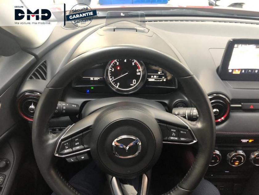 Mazda Cx-3 1.5 Skyactiv-d 105 Signature - Visuel #7