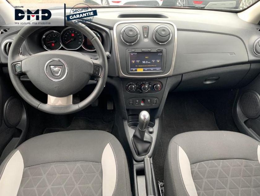 Dacia Sandero 0.9 Tce 90ch Stepway Prestige - Visuel #5