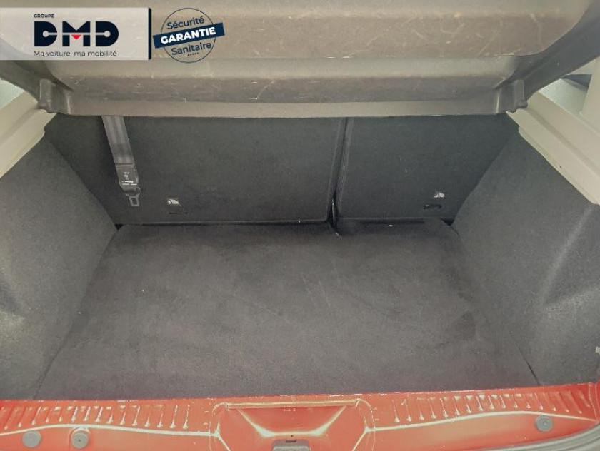 Dacia Sandero 0.9 Tce 90ch Stepway Prestige - Visuel #12