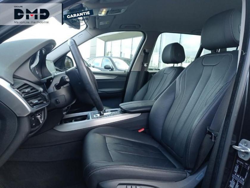 Bmw X5 Xdrive30da 258ch Lounge Plus - Visuel #9