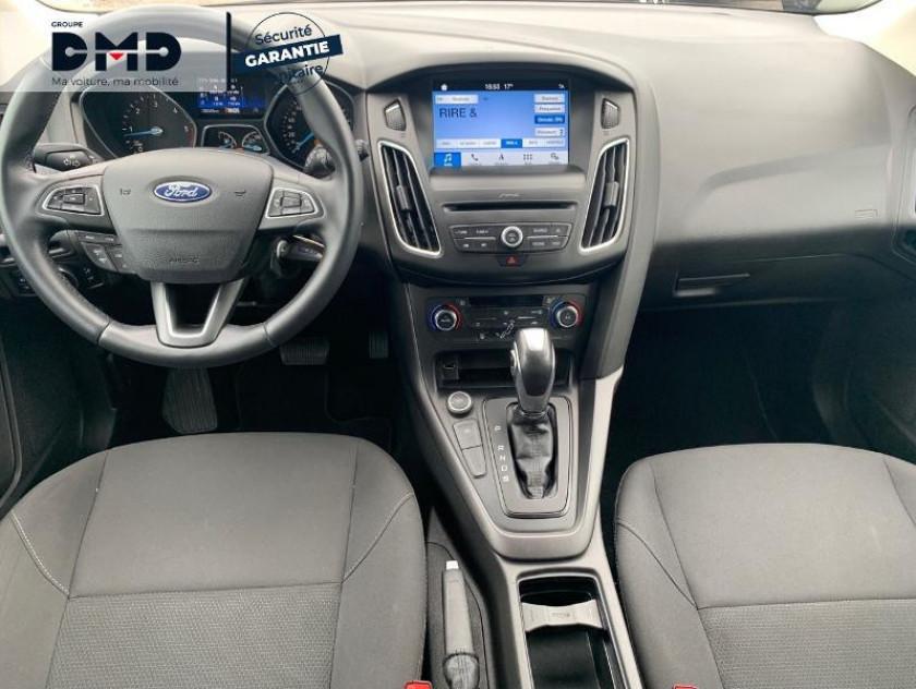 Ford Focus Sw 1.5 Tdci 120ch Stop&start Executive Powershift - Visuel #5
