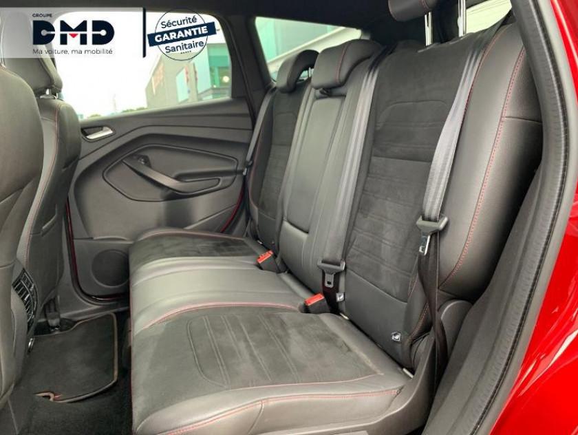 Ford Kuga 2.0 Tdci 150ch Stop&start St-line 4x4 Powershift - Visuel #10