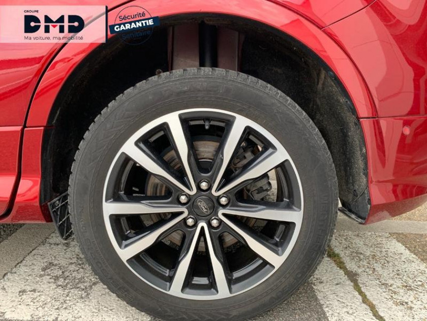 Ford Kuga 2.0 Tdci 150ch Stop&start St-line 4x4 Powershift - Visuel #13