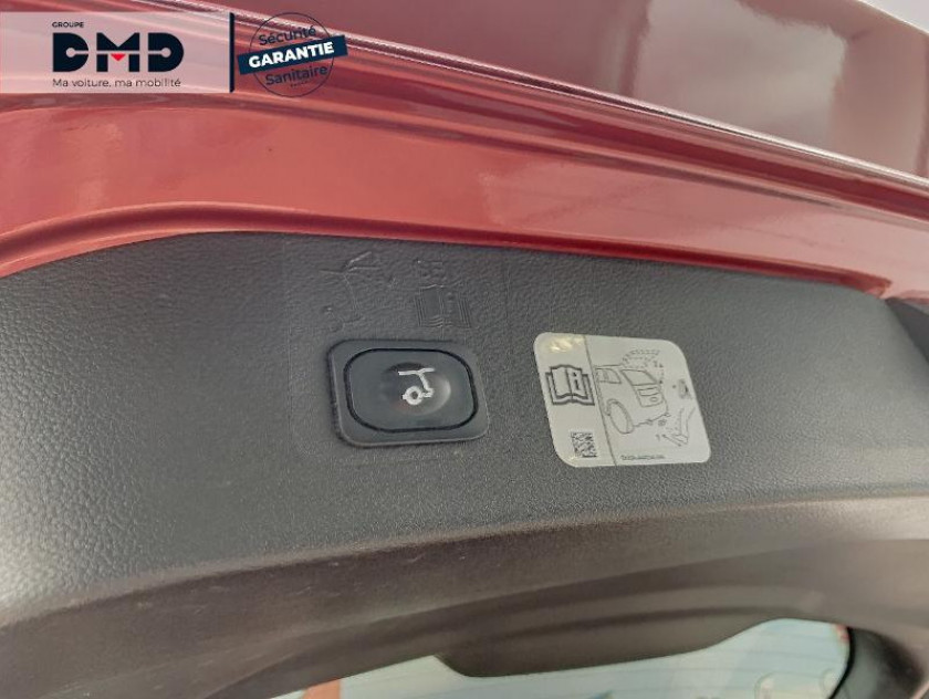Ford Kuga 2.0 Tdci 150ch Stop&start St-line 4x4 Powershift - Visuel #14