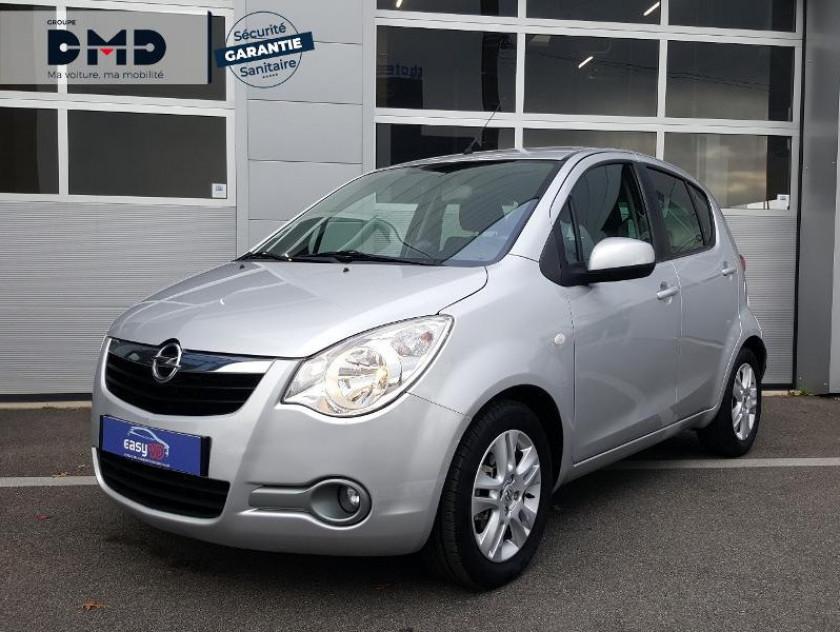 Opel Agila 1.0 68 Ecoflex Enjoy Start&stop - Visuel #14