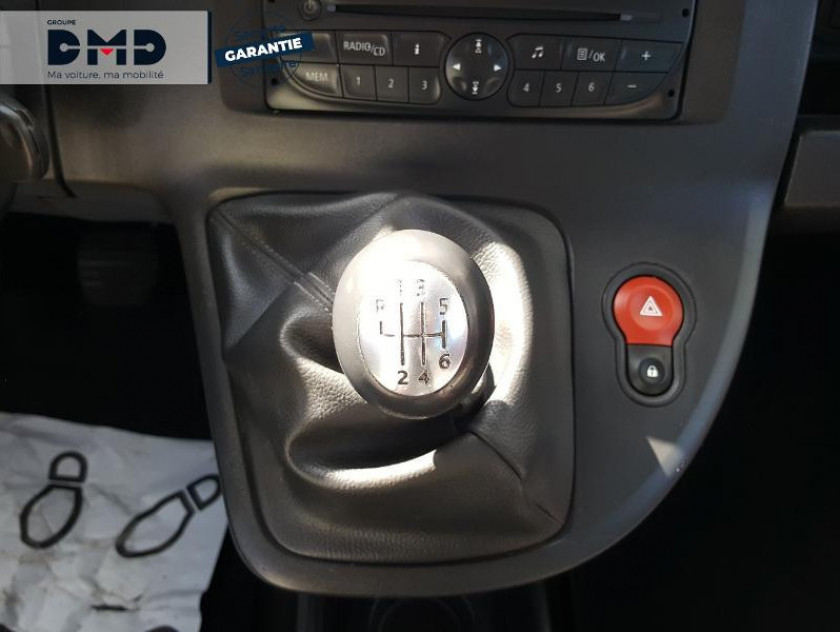 Renault Kangoo 1.5 Dci 110ch Fap Tomtom Edition - Visuel #8