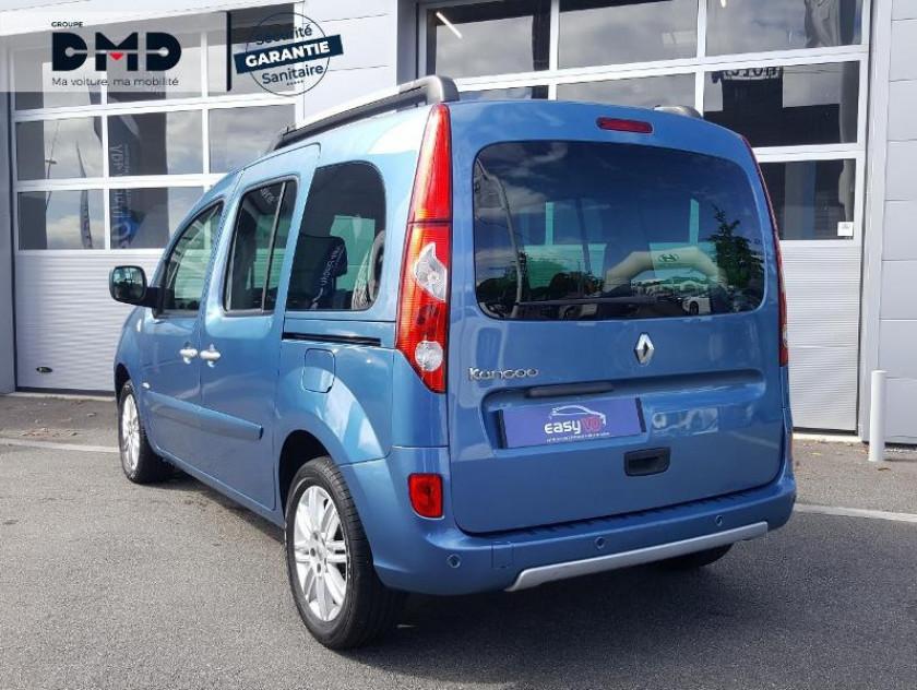 Renault Kangoo 1.5 Dci 110ch Fap Tomtom Edition - Visuel #3