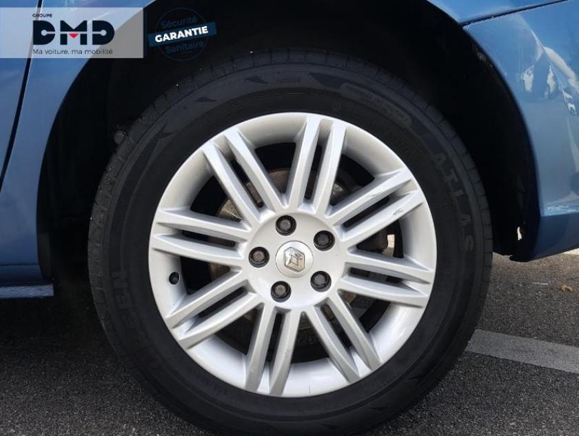 Renault Kangoo 1.5 Dci 110ch Fap Tomtom Edition - Visuel #13