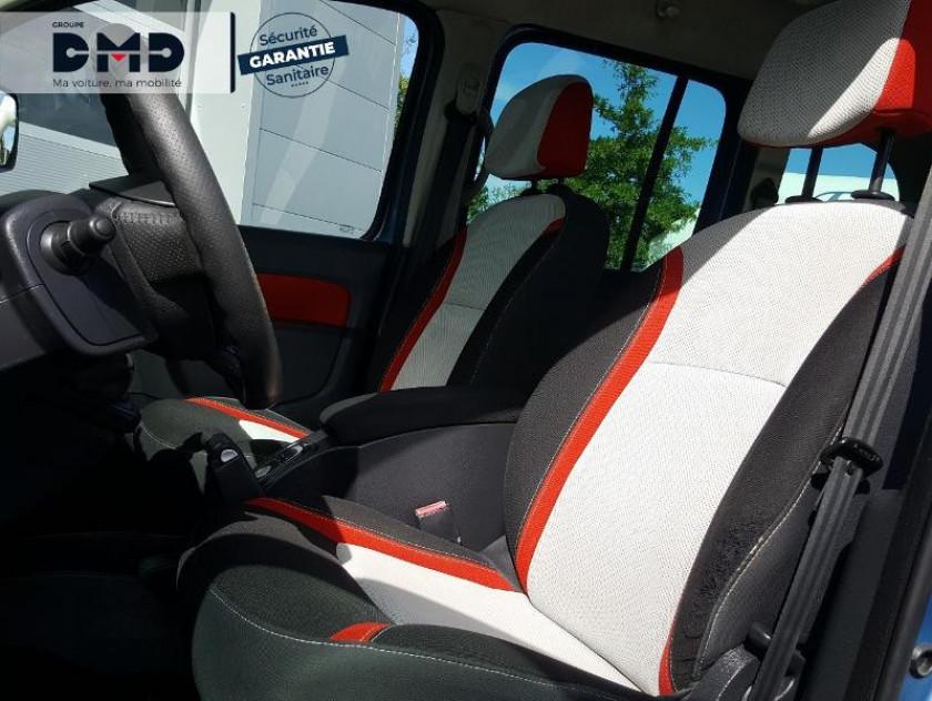Renault Kangoo 1.5 Dci 110ch Fap Tomtom Edition - Visuel #9