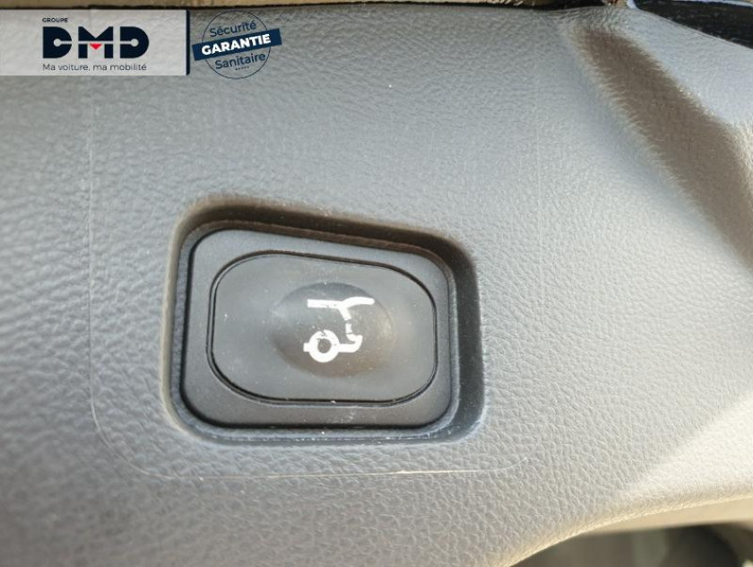 Ford Mondeo Sw 2.0 Ecoblue 150ch Titanium - Visuel #15