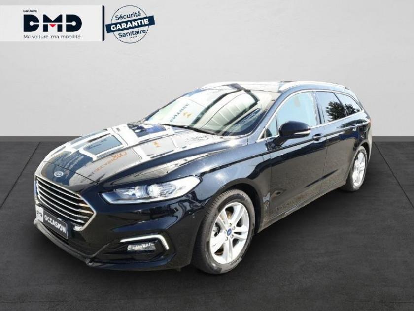 Ford Mondeo Sw 2.0 Ecoblue 150ch Titanium - Visuel #1
