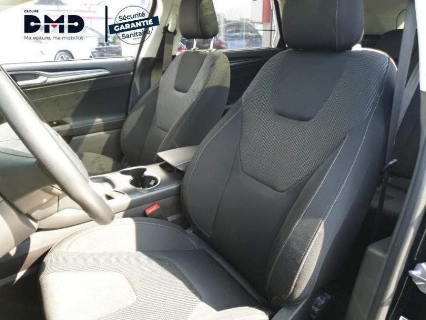 Ford Mondeo Sw 2.0 Ecoblue 150ch Titanium - Visuel #9