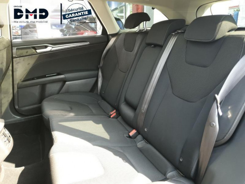 Ford Mondeo Sw 2.0 Ecoblue 150ch Titanium - Visuel #10