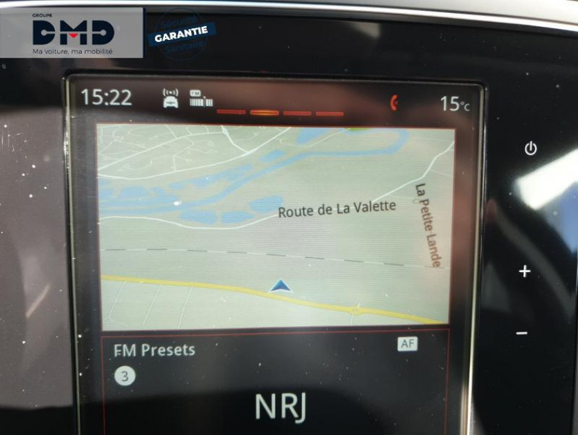 Renault Talisman 1.6 Dci 130ch Energy Business - Visuel #6