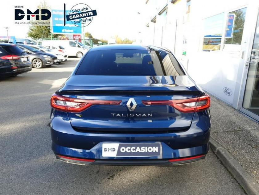 Renault Talisman 1.6 Dci 130ch Energy Business - Visuel #11