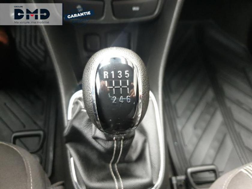 Opel Mokka 1.4 Turbo 140ch Cosmo Pack Start&stop 4x2 - Visuel #8