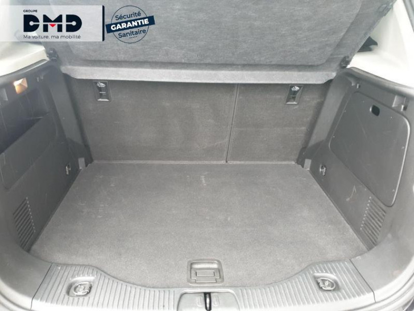 Opel Mokka 1.4 Turbo 140ch Cosmo Pack Start&stop 4x2 - Visuel #12