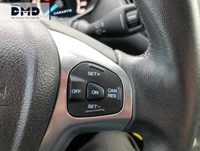 Ford B-max 1.0 Scti 125ch Ecoboost Stop&start Titanium - Visuel #15