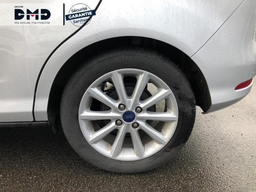 Ford B-max 1.0 Scti 125ch Ecoboost Stop&start Titanium - Visuel #13