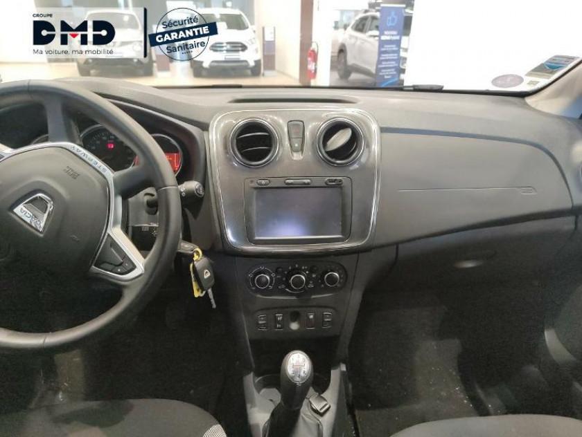 Dacia Sandero 0.9 Tce 90ch Stepway Euro6c - Visuel #5
