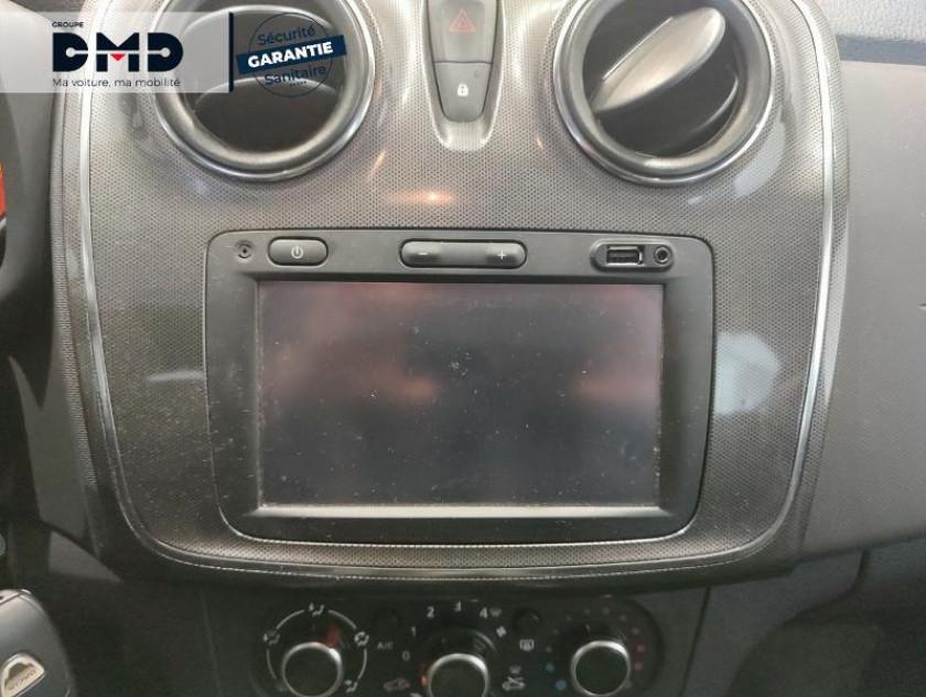 Dacia Sandero 0.9 Tce 90ch Stepway Euro6c - Visuel #6