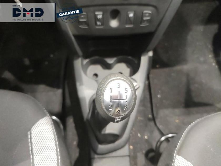 Dacia Sandero 0.9 Tce 90ch Stepway Euro6c - Visuel #8