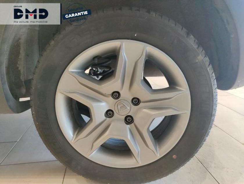 Dacia Sandero 0.9 Tce 90ch Stepway Euro6c - Visuel #13