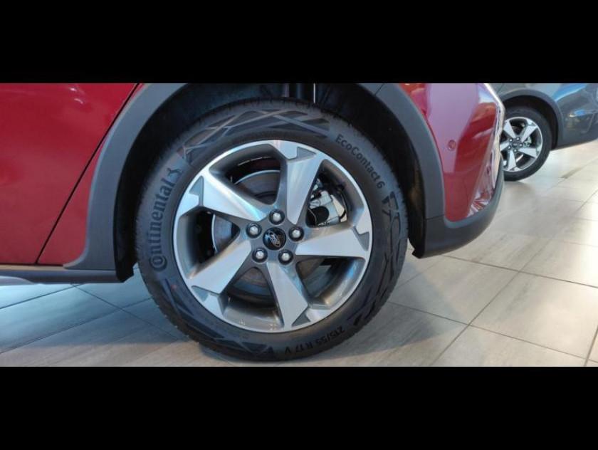 Ford Focus Active 1.0 Ecoboost 125ch Active V - Visuel #6