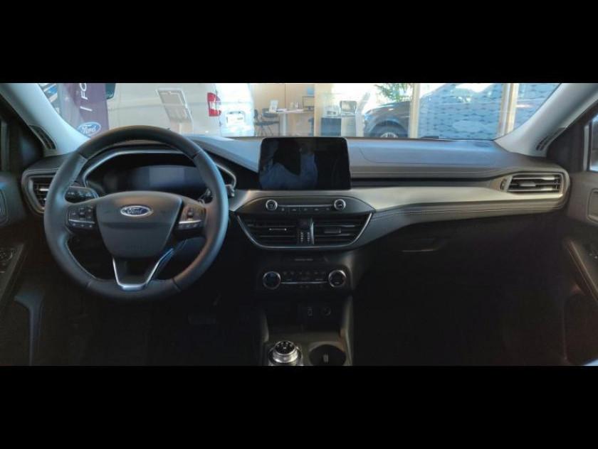 Ford Focus Active 1.0 Ecoboost 125ch Active V - Visuel #9