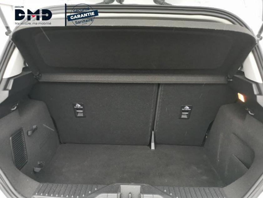 Ford Fiesta 1.0 Ecoboost 100ch Stop&start Vignale 5p Euro6.2 - Visuel #12