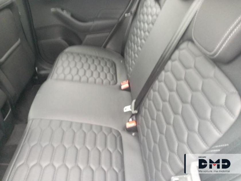 Ford Fiesta 1.0 Ecoboost 100ch Stop&start Vignale 5p Euro6.2 - Visuel #10