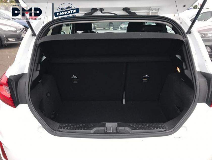 Ford Fiesta 1.5 Tdci 85ch Stop&start Titanium 3p - Visuel #12