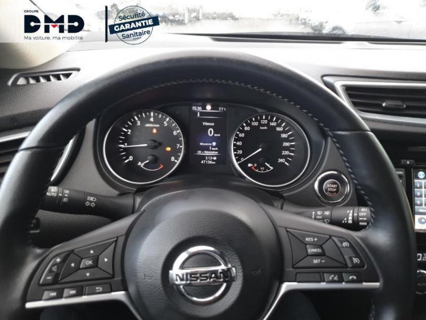 Nissan Qashqai 1.2 Dig-t 115ch N-connecta - Visuel #7