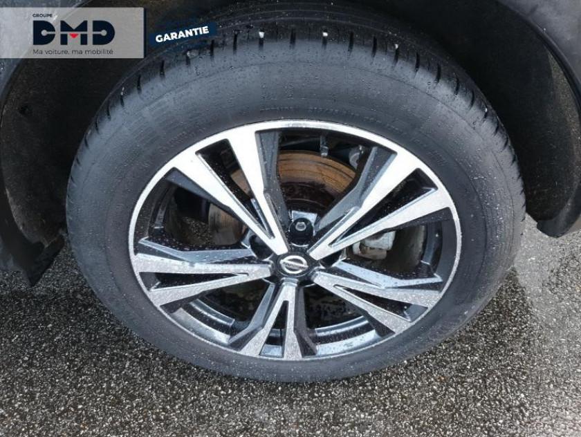 Nissan Qashqai 1.2 Dig-t 115ch N-connecta - Visuel #13