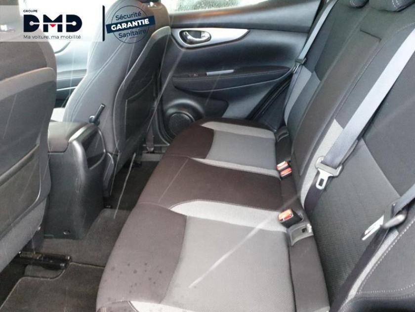 Nissan Qashqai 1.2 Dig-t 115ch N-connecta - Visuel #10