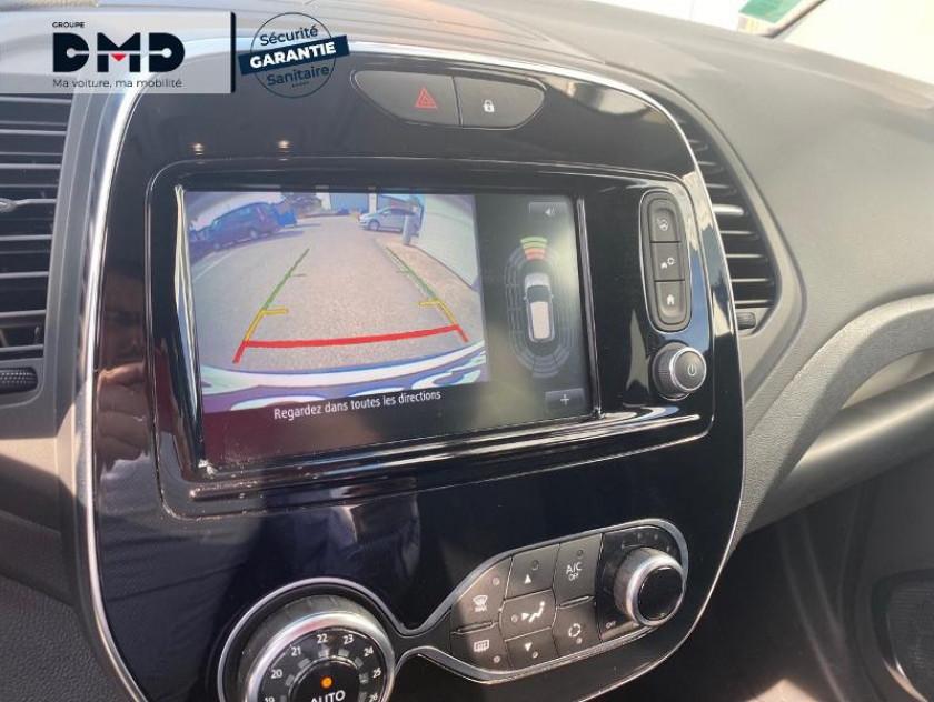 Renault Captur 1.2 Tce 120ch Energy Intens - Visuel #6