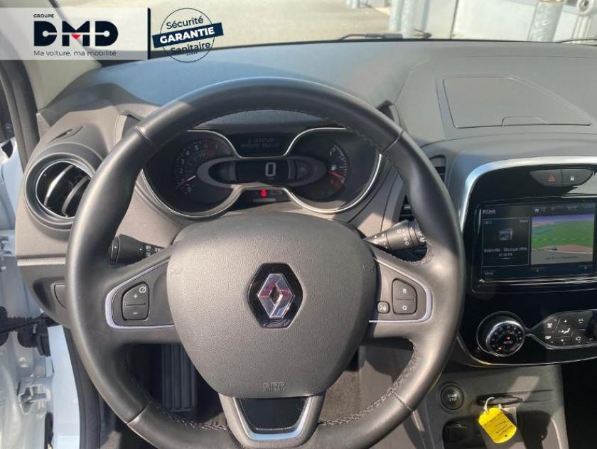 Renault Captur 1.2 Tce 120ch Energy Intens - Visuel #7