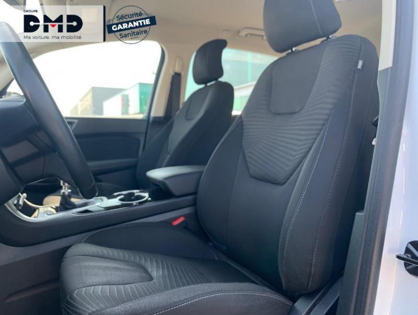 Ford S-max 2.0 Tdci 120ch Stop&start Business Nav - Visuel #9
