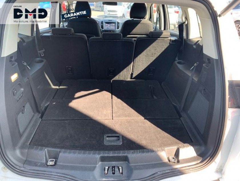 Ford S-max 2.0 Tdci 120ch Stop&start Business Nav - Visuel #12