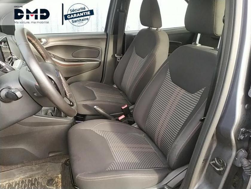 Ford Ka+ Active 1.2 Ti-vct 85ch S&s - Visuel #9