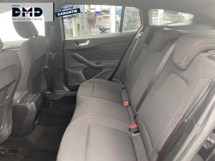 Ford Focus Sw 1.5 Ecoblue 120ch St-line - Visuel #10