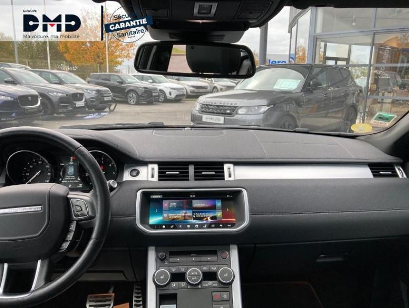 Land Rover Evoque 2.0 Td4 180 Hse Dynamic Bva Mark Iv - Visuel #5